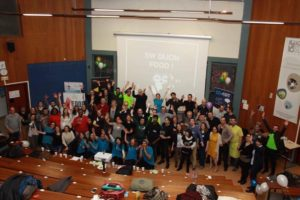 Le Start Up Weekend de Dijon, une réussite collective !