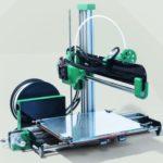 Logo du groupe Imprimante 3D OMEROD